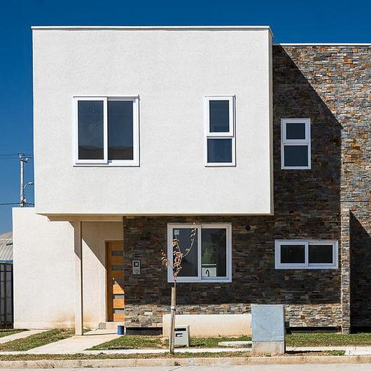 AQUAPANEL® Placa Cementicia Residential / Knauf