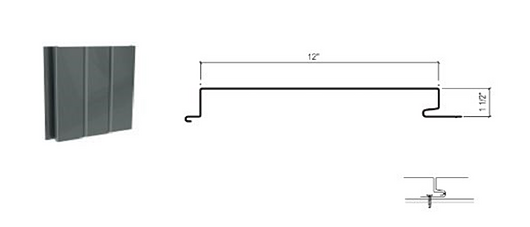 Select Series 12 R-2 Panel