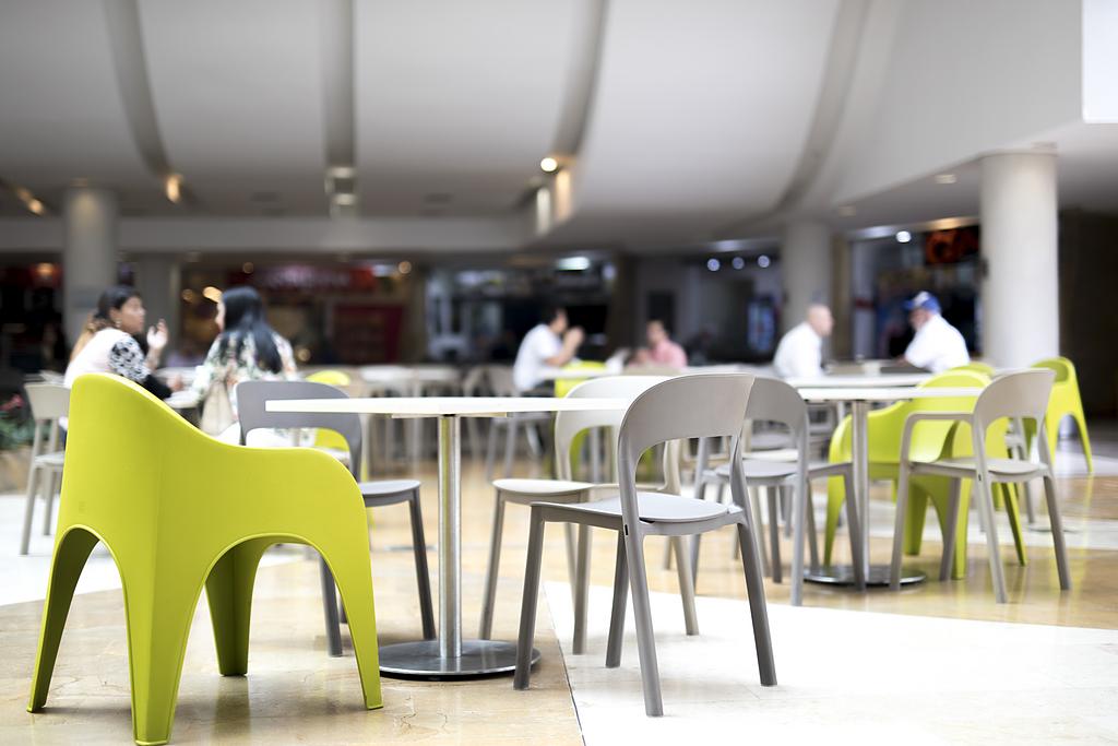 Mobiliario en HORECA