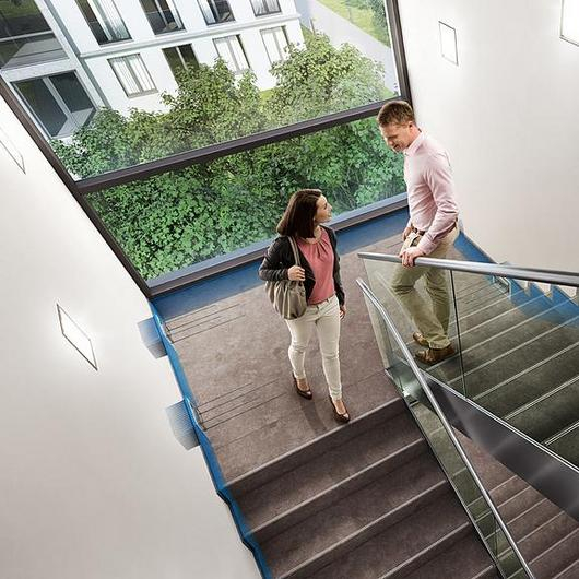 Staircase Insulation - Tronsole® / Schöck