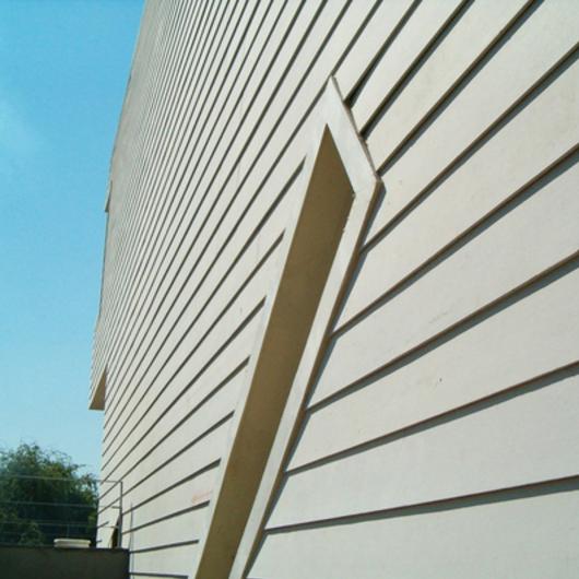 Solución Constructiva Siding / Pizarreño
