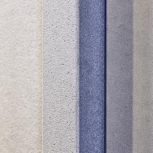 Concrete Panels - öko skin stripes