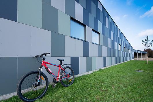 Steni Facade Panels