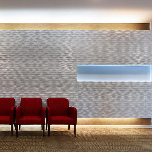 Wall Panels - Mirroflex™