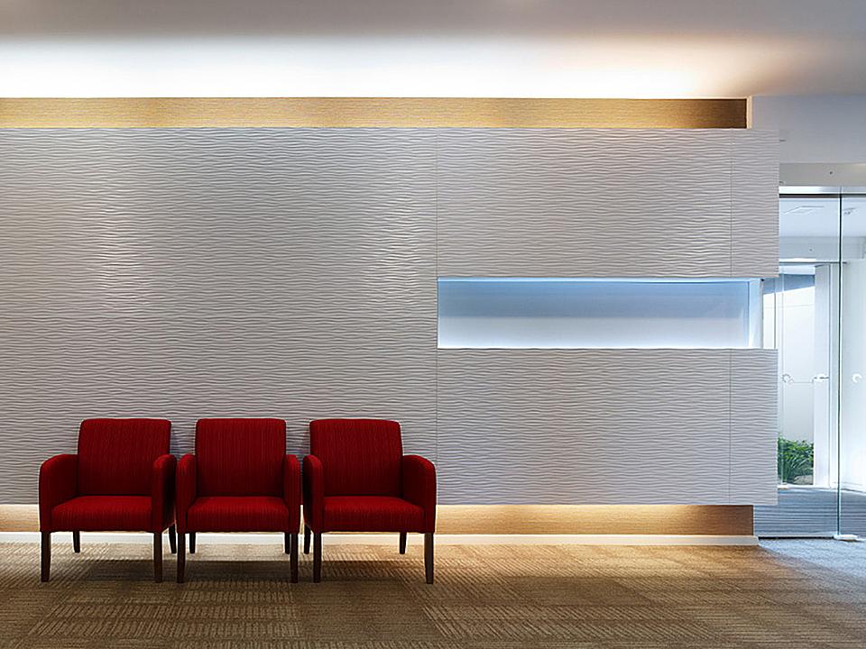 Wall Panels - Mirroflex™