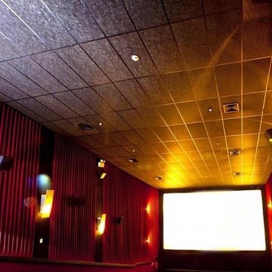 Aislación acústica para cielo, muro y losa - SonoGlass