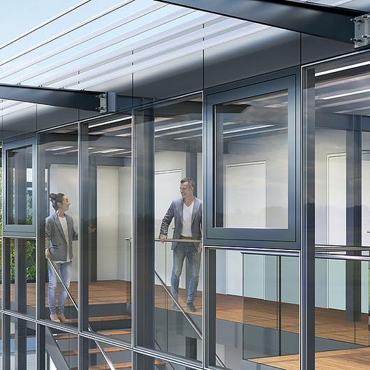 Insulation - Isokorb® Steel to Steel