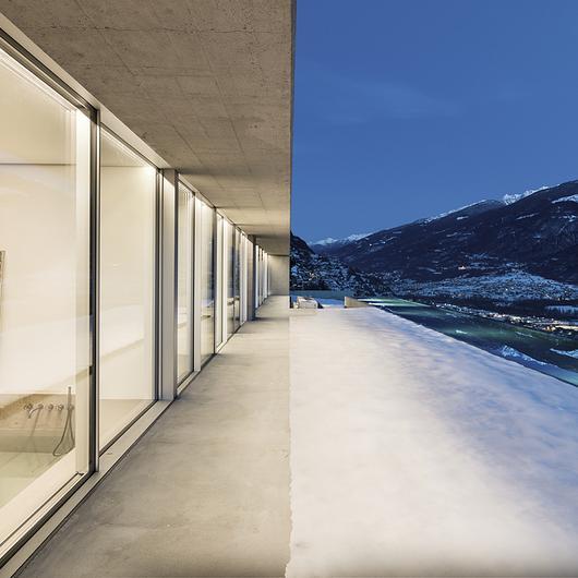 Insulated Sliding Doors - Sky-Frame Classic