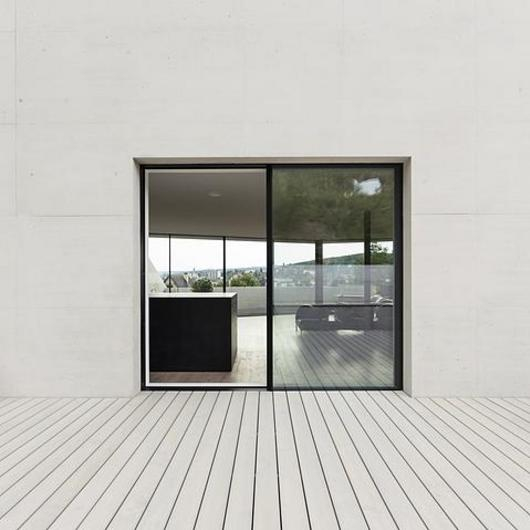 Frameless Sliding Doors - Sky-Frame Original