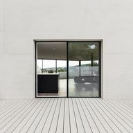 Frameless Sliding Doors - Sky-Frame Original