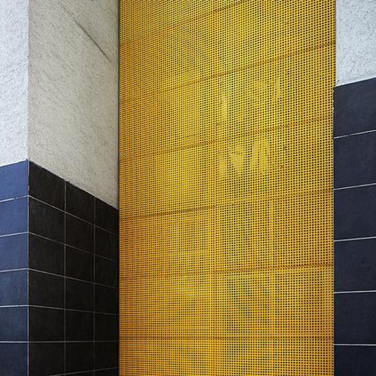 Sistema de Revestimiento Multiperforado / Porcewol by Alfher
