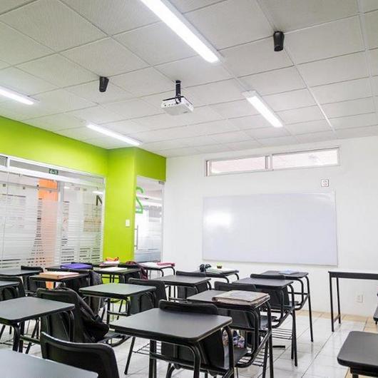 Plafón Celotex Escuelas / Saint-Gobain