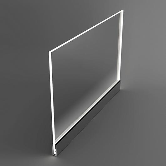 Baranda - Strugal Glass Line / Strugal
