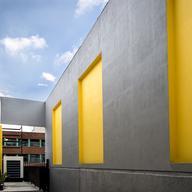 Plaka de cemento BUNKERMAX