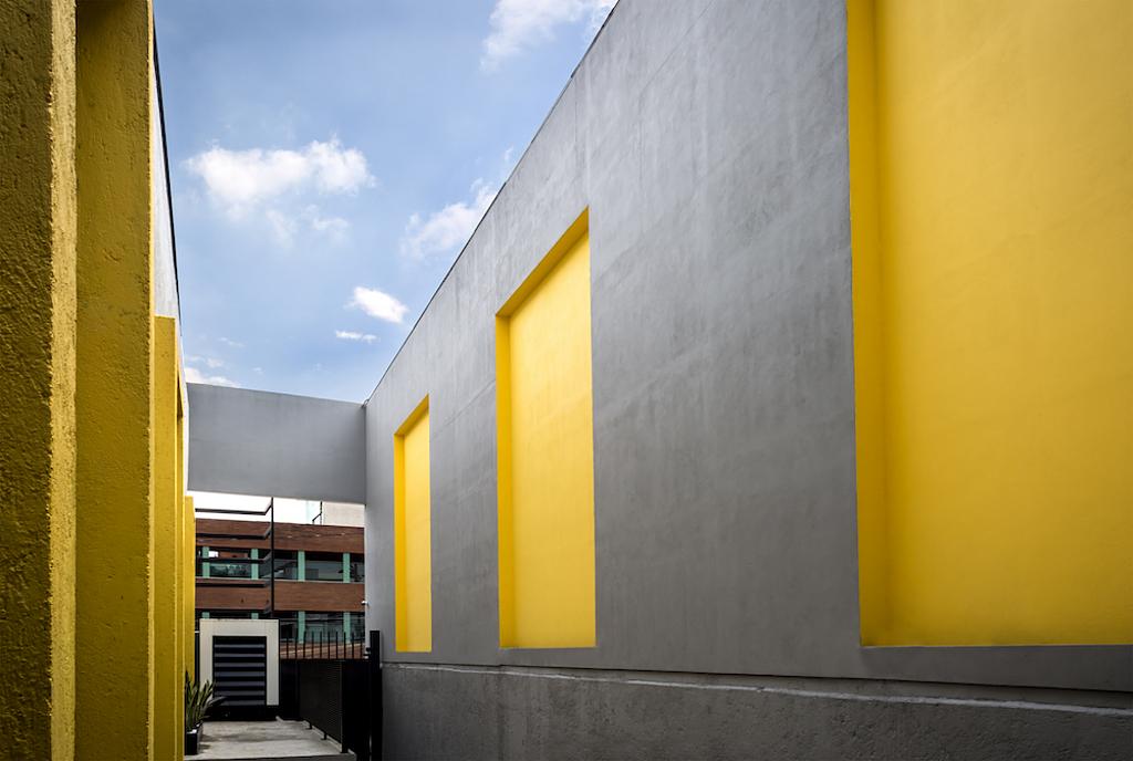 Placa de cemento BUNKERMAX