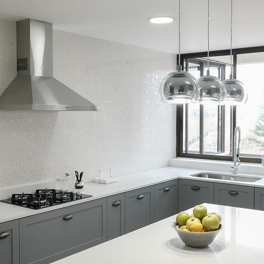 Guía Técnica: ¿Cómo remodelar una cocina vintage? / Porcelanosa Grupo