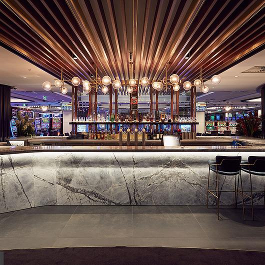 Architectural Hospitality Lighting / Aglo Systems