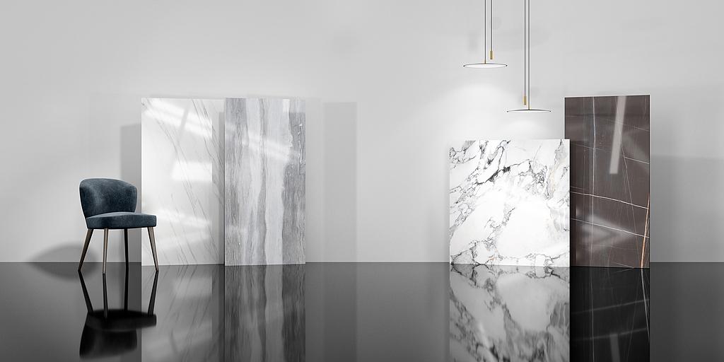 Porcelánico - Colección Magno