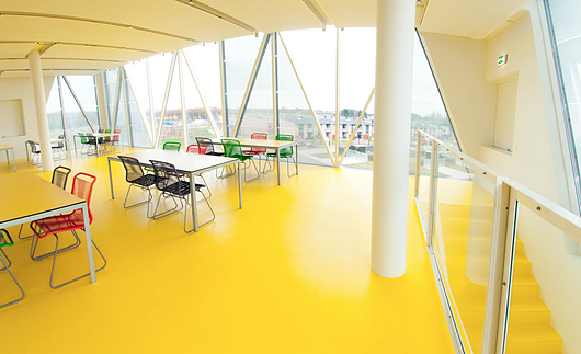 Sika | Decorative Floor Coatings