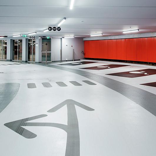 Sika | Industrial Flooring