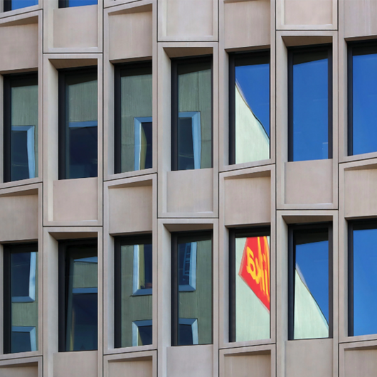 Building Envelope Systems / Sika