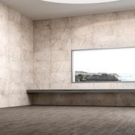 Porcelánico estilo mármol - Colección Corfu