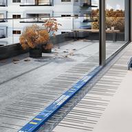 Insulation - Isokorb® Concrete to Concrete
