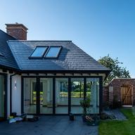 Roofing Slates - CUPA 2