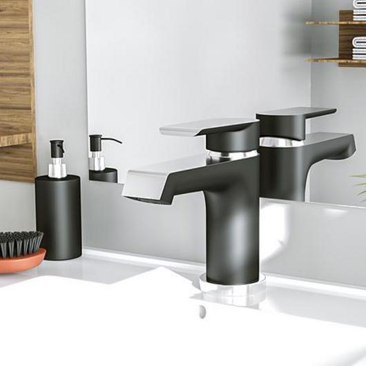 Griferías monomando para baños y cocinas / Nibsa