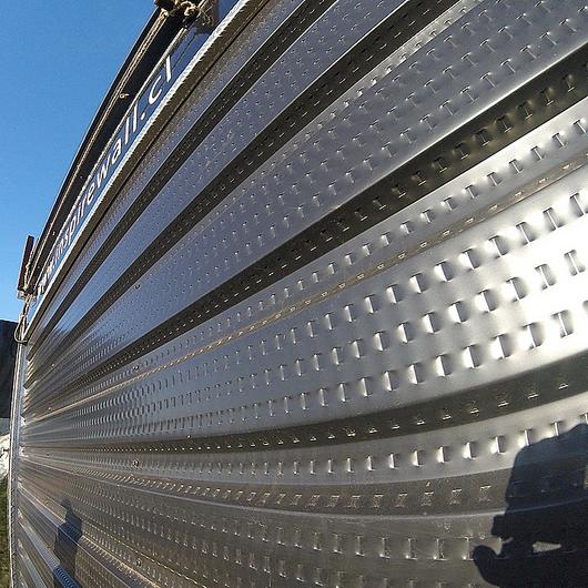 Panel Colector Solar y de Eficiencia Energética - InSpire