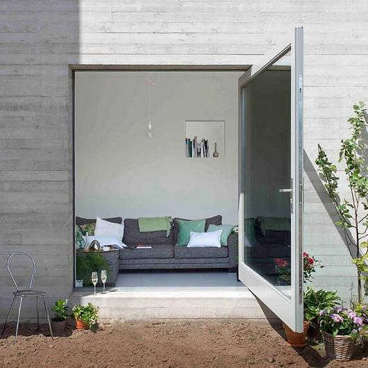 Pivot Hinges for Oversized Doors