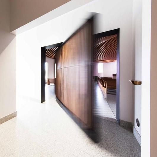 Pivot Hinges For Oversized Doors From