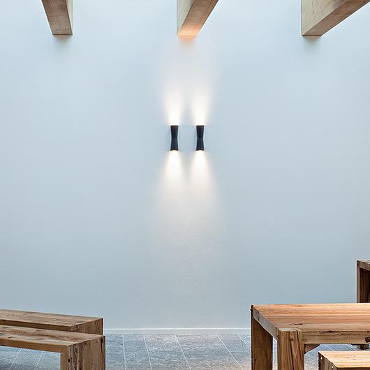 Lámparas Diseñador Antonio Citterio