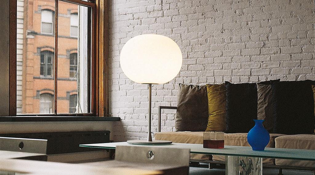 Lámparas Diseñador Jasper Morrison
