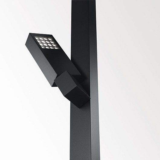 Luminaria LED para espacios públicos | Polesano