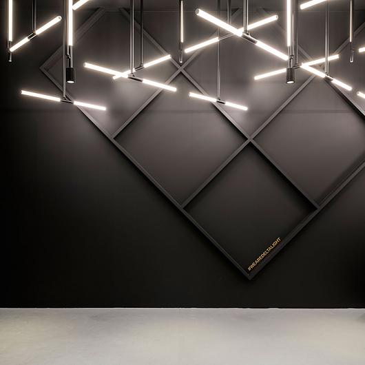 Luminaria LED Interior | XY 180