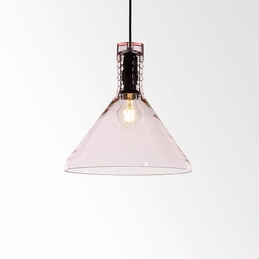 Luminaria Reflectante Suspendida | MILES