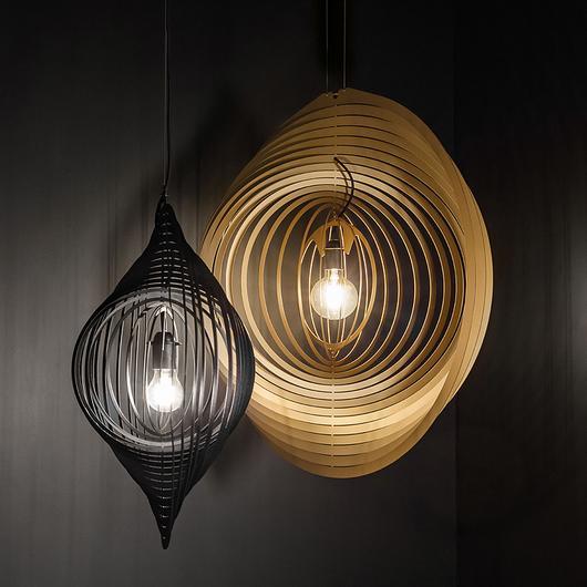Luminarias decorativas / Reflections - Deltalight