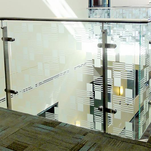 Railing Systems - Classic System