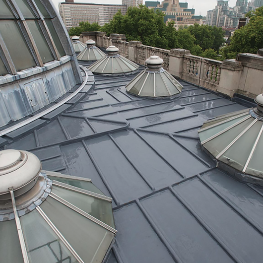 Roof Systems / Sika