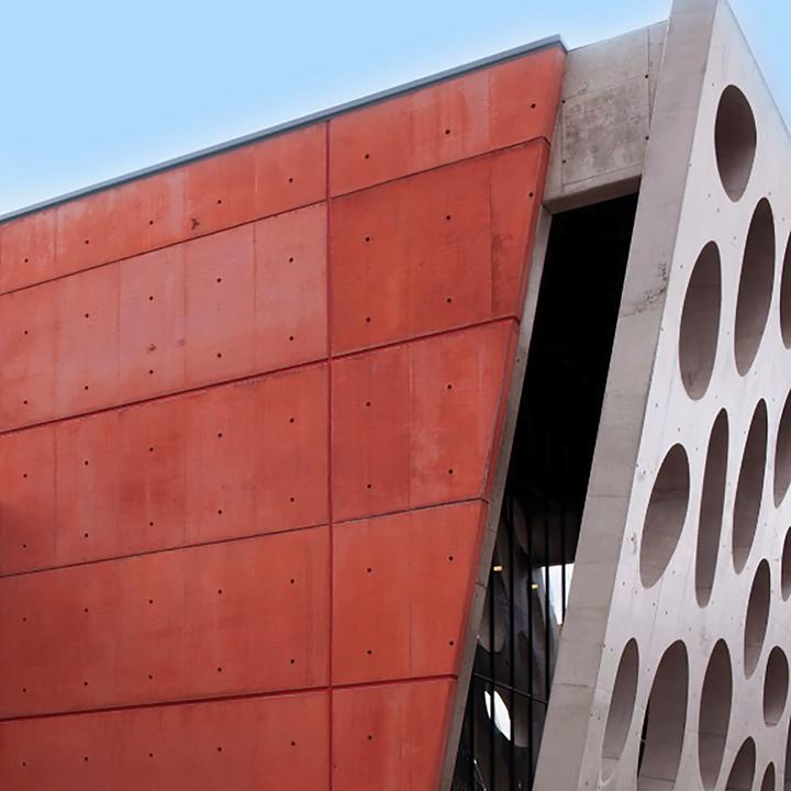 Architectural Concrete