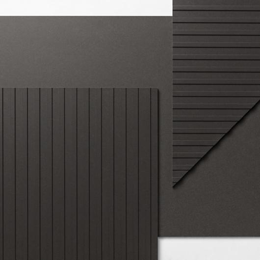 Largo Fiber Cement Panel - Gravial Finish / Swisspearl
