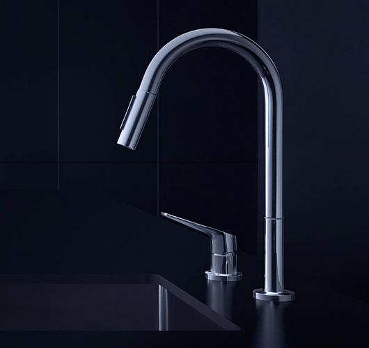 AXOR Citterio M | Design: Antonio Citterio