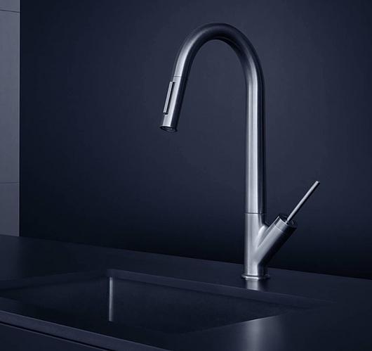 AXOR Starck | Design: Philippe Starck