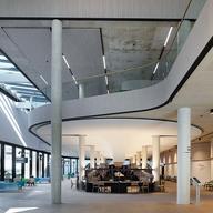 Textile Linear Walls Interior - Heartfelt®