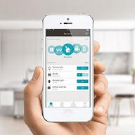 Wireless Home Control - eNet Smart Home