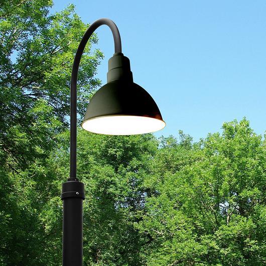 Lighting - Post Lights