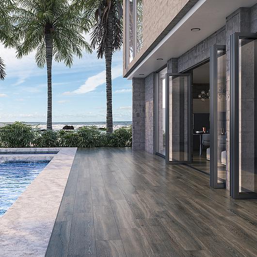 Revestimientos para terrazas & patios
