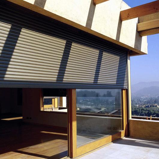 Cortinas para balcones exteriores interesting estores - Estores para balcones ...