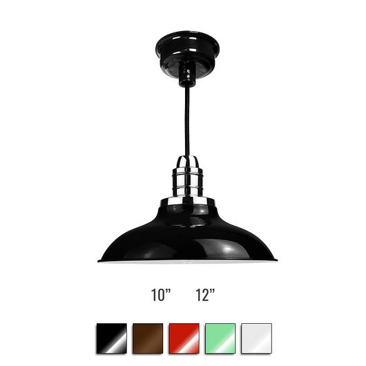 Lighting - Peony Barn Pendant Light